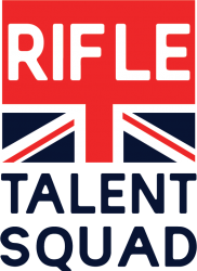 GB Rifle Talent Squad